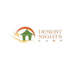 Desert Nights Camp Logo