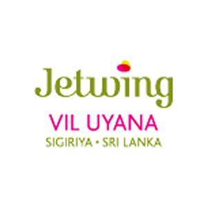 Jetwing Vil Uyana Logo