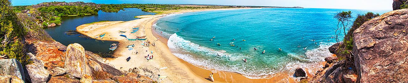 Ocean Beach Hotel Cover Image
